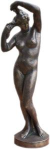 """Figur Statur """" Venus"""" Höhe 115cm"""