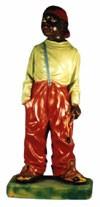 """Figur """"Rave Boy"""" Höhe 94cm"""