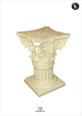 Säule,Podestoder Tischuntergestell Antik Höhe 72cm-Copy