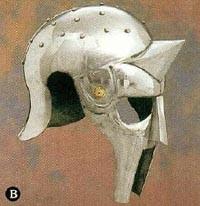 Helm Gladiator Maximus