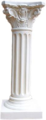 Säule Höhe 76cm