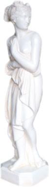 """Statur """"Aphrodite"""" Höhe 83cm"""